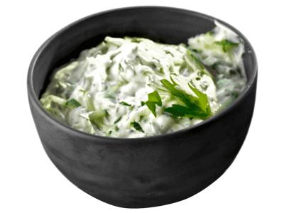 Türkische Sommerküche : Joghurt leichte sommerküche