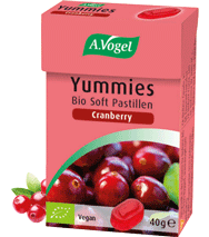 Yummies Cranberry