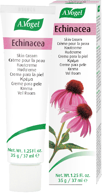 Packung Echinacea Créme